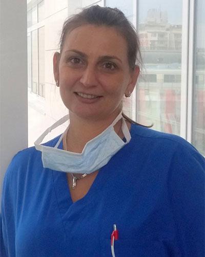 Борислава Попова